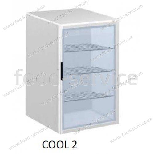Барный холодильник винный Inox Electric Cool 2