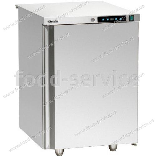 Барный холодильный шкаф Bartscher 161л Арт. 110139