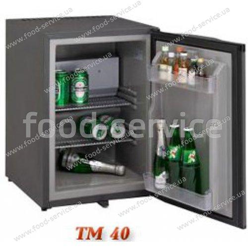 Барный мини-холодильник Tefcold TM 40FD
