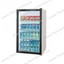 Холодильный шкаф Turbo air FRS140R