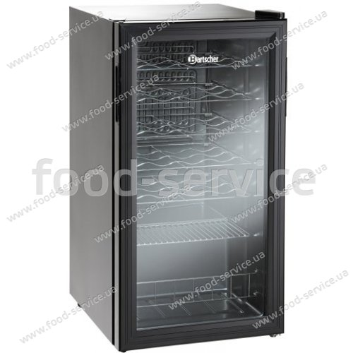 Мини-холодильник винный барный Bartscher 700082G
