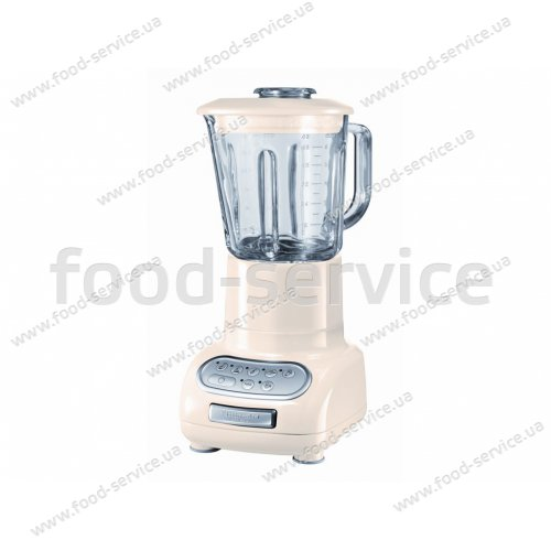 Блендер KitchenAid ARTISAN 5KSB5553EAC кремовый