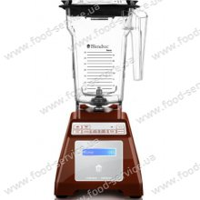 Блендер BlendTec Total Blender 3QT (HP3A) (red)