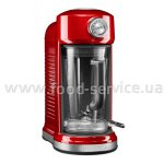 Блендер KitchenAid Artisan 5KSB5080EER красный