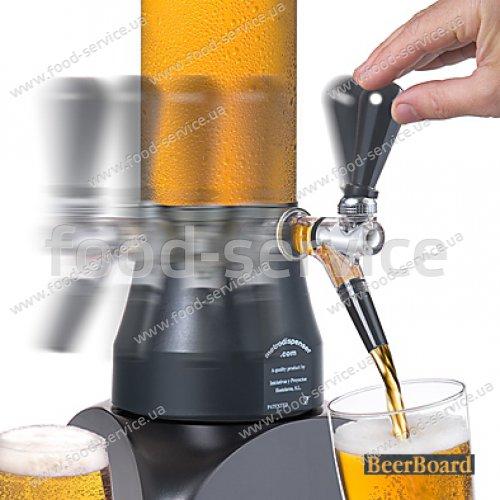 Диспенсер для пива 3л HENDI 598955