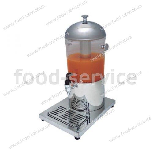 Диспенсер для соков Inoxtech ZCF301