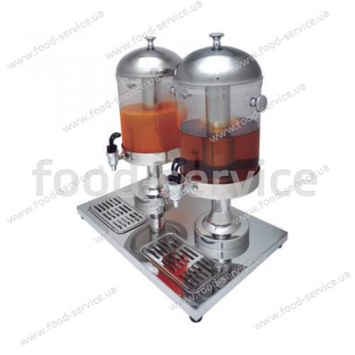 Диспенсер для соков Inoxtech ZCF302