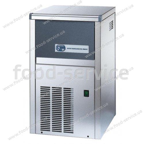 Льдогенератор кубикового льда NTF-SL35W