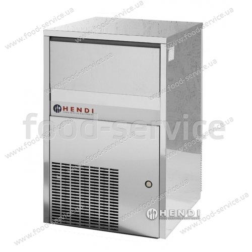 Льдогенератор Hendi 271605 (водяное охлаждение)