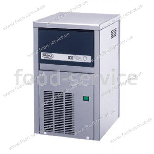 Льдогенератор гранулированного льда Brema GВ 902A
