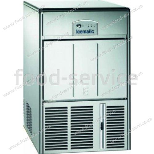 Льдогенератор колпачкового льда ICEMATIC E 35