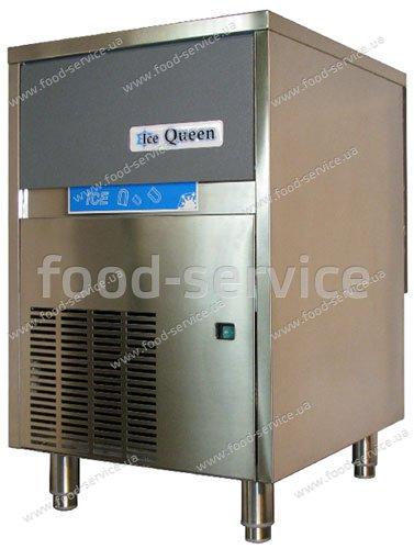 Льдогенератор кубикового льда Ice Queen TB-32 A