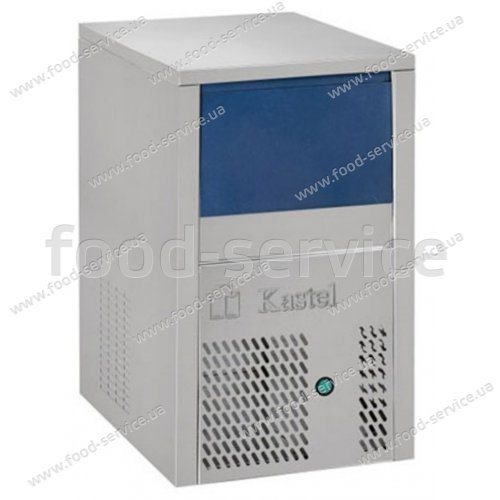 Льдогенератор кубикового льда Kastel KP 2.5AT