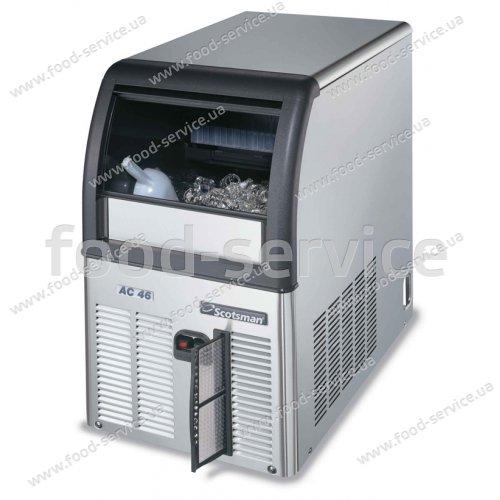 Льдогенератор Scotsman AC 46 WS
