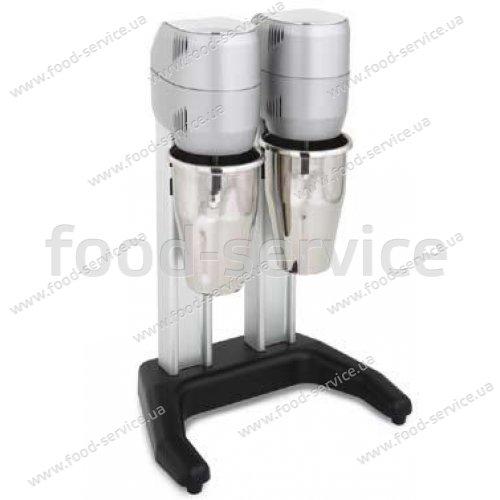 Миксер на 2 нерж. стакана Macap F4D (C10)