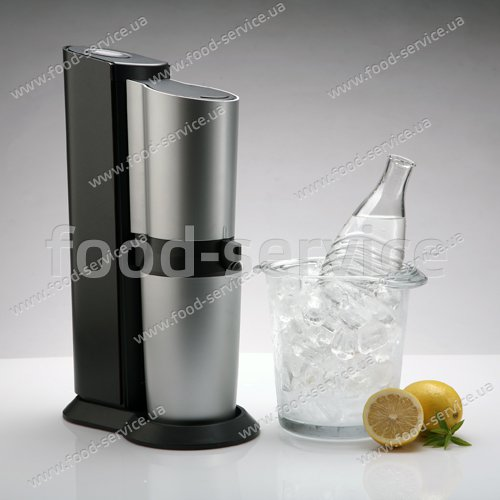 Аппарат для приготовления газировки Crystal