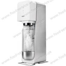 Аппарат для приготовления газировки Sodastream Source белый