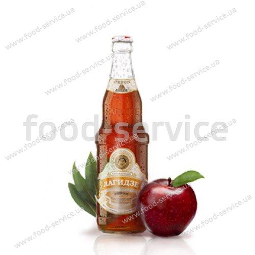 Натуральный сироп Исинди для газировнной воды и соков Лагидзе