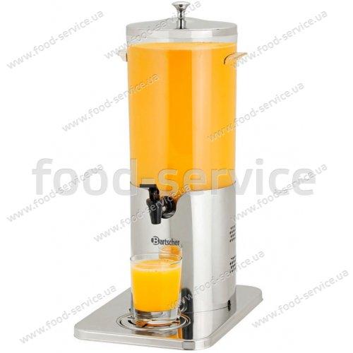 Сокоохладитель для напитков Bartscher DTE5 150983