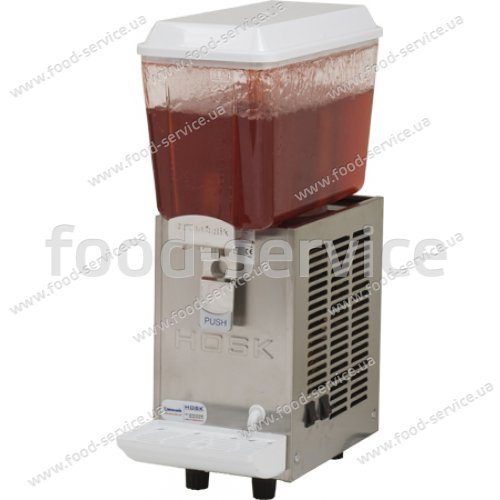 Сокоохладитель Inoksan USM20 S на 1 емкость