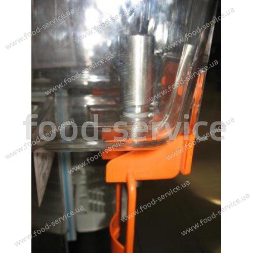 Сокоохладитель (SS) на 2 емкости Inoksan