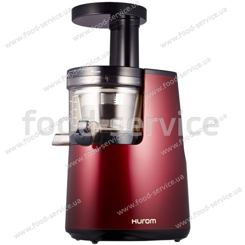 Шнековая соковыжималка Hurom HH 2G (HU-700) Red Wine