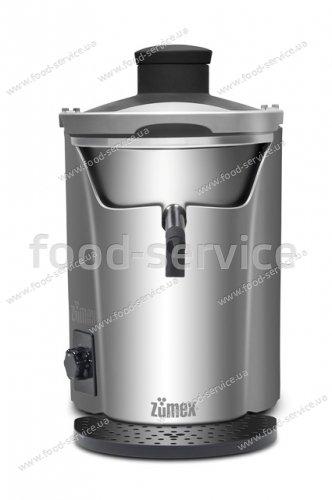 Соковыжималка профессиональная универсальная ZUMEX Multifruit Speed Control