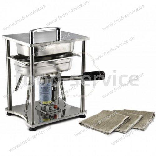 Прессовая соковыжималка Jasna Hydraulic Press