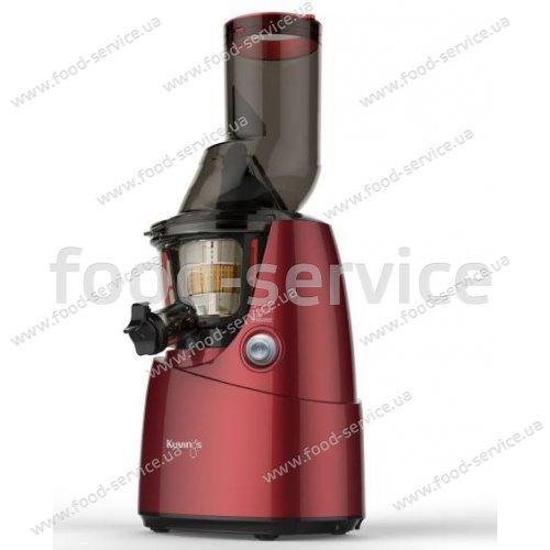 Шнековая соковыжималка Kuvings Whole Slow Juicer B6000PR
