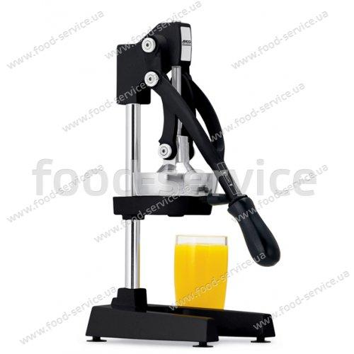 Ручная соковыжималка пресс для цитрусовых Sana Citrus Press Black