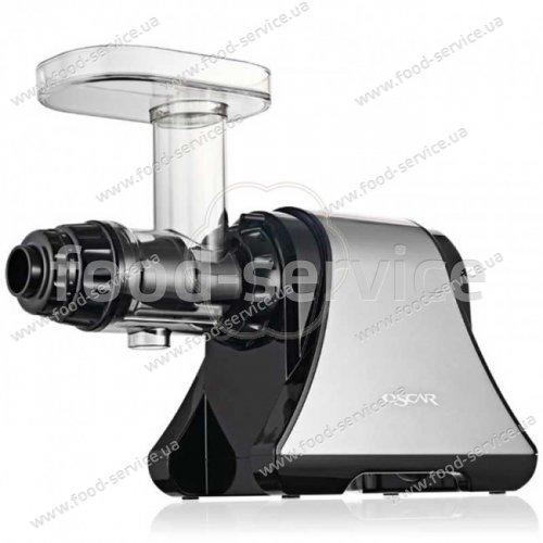 Шнековая соковыжималка OSCAR Neo DA-1200 Silver