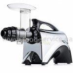 Шнековая соковыжималка SANA juicer by OMEGA 606 Chrome