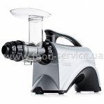 Шнековая соковыжималка SANA juicer by OMEGA 606 Silver
