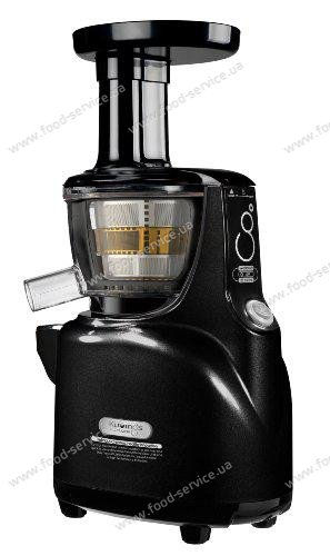 Шнековая соковыжималка Kuvings Plus Smart Cap NS 900 SC Black