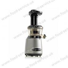 Шнековая соковыжималка OMEGA VRT 402 HDS Silver