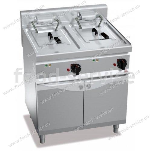 Фритюрница электрическая стационарная Bertos E7F10-8M