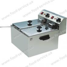 Фритюрница электрическая Gastrorag CZG-40-2