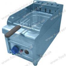 Фритюрница газовая 5л P6F560