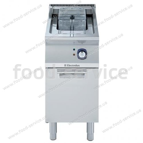 Фритюрница электрическая на 14л ELECTROLUX E7FRED1FF0 (371084)