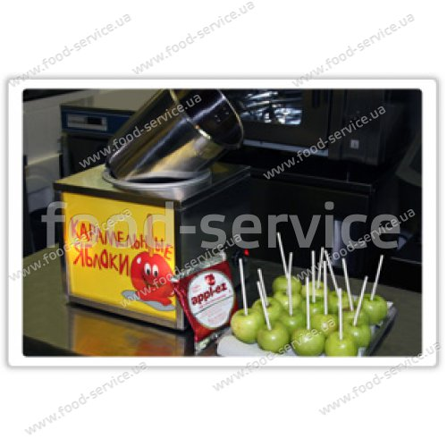 Карамелизатор яблок «Карамельное Яблоко»