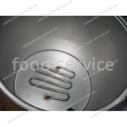 Аппарат для приготовления кукурузы МT1120