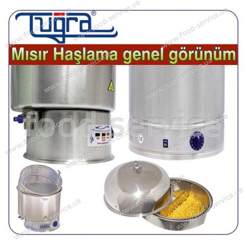 Аппарат для приготовления кукурузы МT1250