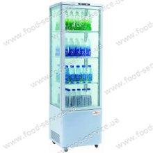 Витрина настольная холодильная Frosty RT235L