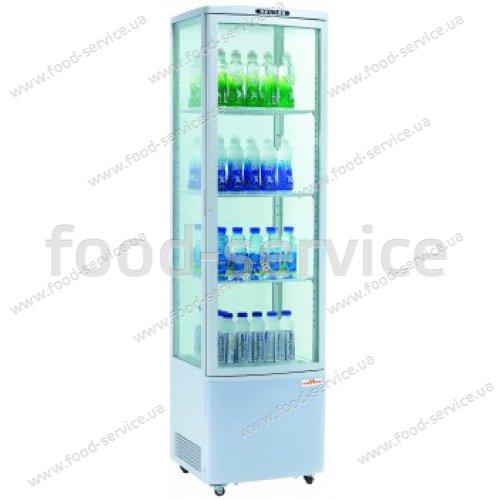 Витрина напольная холодильная Frosty RT280L