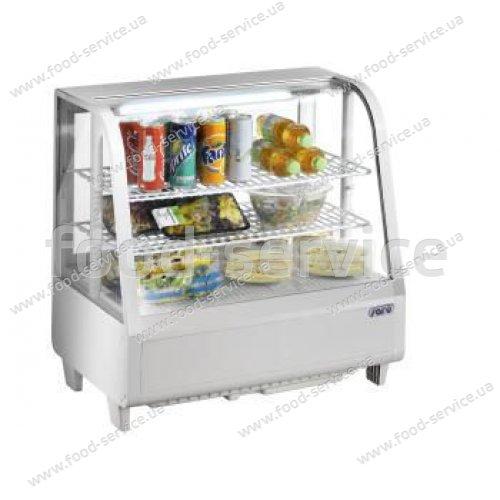 Холодильная витрина настольная SARO KATRIN