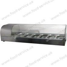 Холодильная витрина настольная ВХН–1400К (ВХН-Р-6-1400)