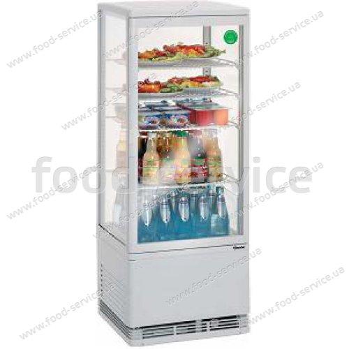Вертикальная холодильная витрина Bartscher 98л 700198G