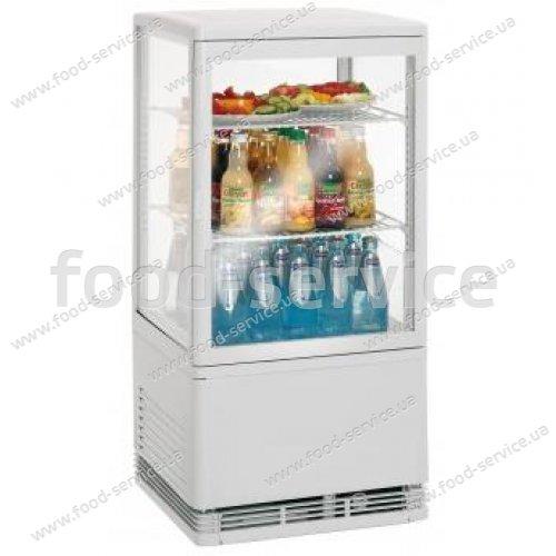 Витрина настольная холодильная SARO SC 70 WEIS