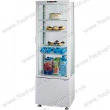 Витрина вертикальная холодильная Stalgast 235л арт.852230