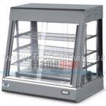 Тепловая витрина настольная EWT INOX HDU-900G